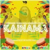 Download Harmonize ft. Burna Boy & Diamond Platnumz - Kainama (Prod. by Master Garzy) Mp3