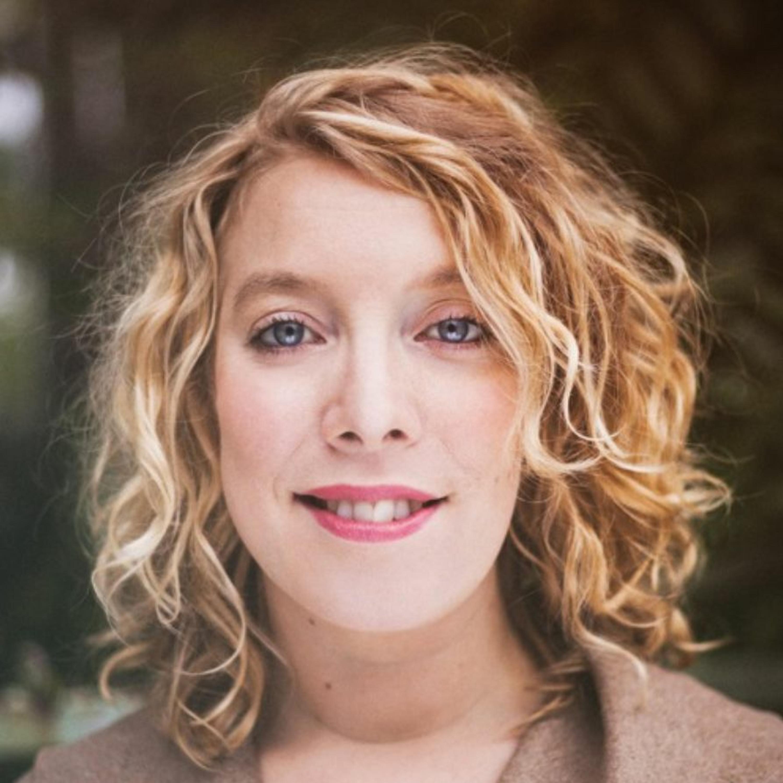 #8 Zelfliefde & Daten - Deel 2 - Met Emma Westermann