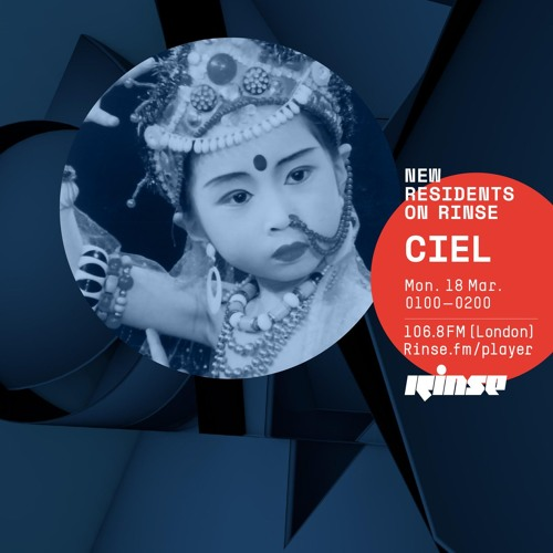 Ciel - 18th March 2019