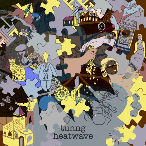 tunng - heatwave
