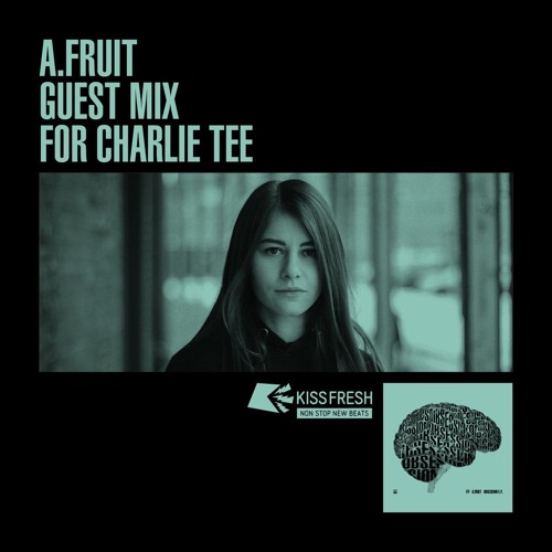 Guest Mix For Charlie Tee