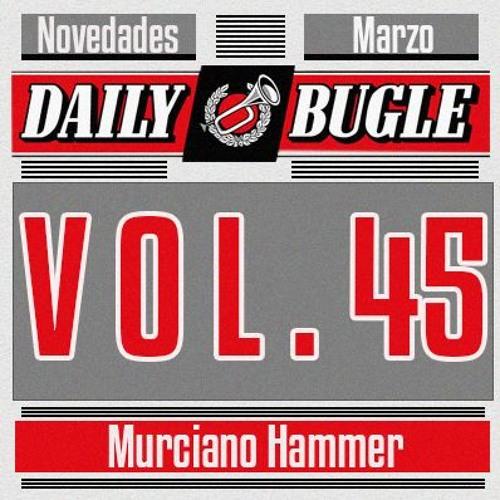 Vol. 45: Murciano Hammer
