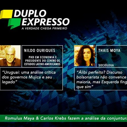 Duplo Expresso 19/mar/2019