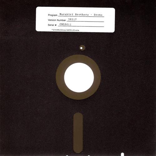 Harakiri Brothers - Drone (Waffensupermarkt Remix)