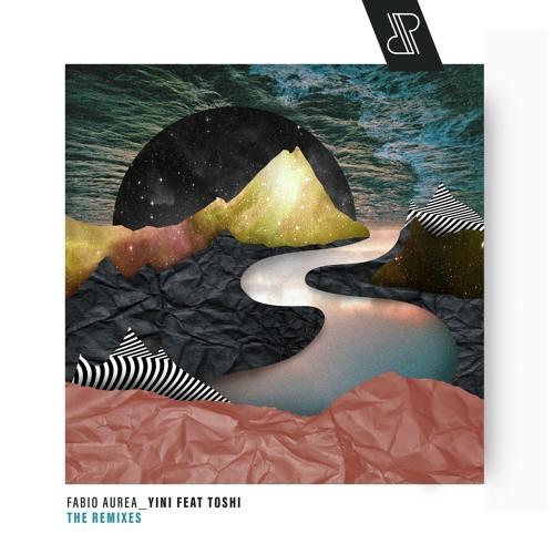 Fabio Aurea - Yini (ft. Toshi) (Serge Devant Remix)
