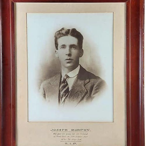 99 years on, a Cork patriot who died on hunger strike is to receive a Medal of Service from Ireland