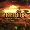 Pondora - Khulu ( YESHUA & Lethal RMX ) YESHUA LIVE EDIT mp3