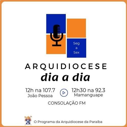 Arquidiocese Dia A Dia 19 03 19