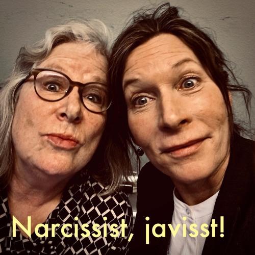 #6:Narcissist, javisst!