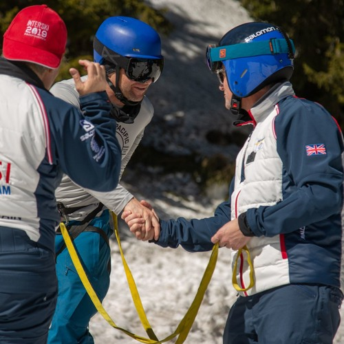 First Chair: Interski 2019 – Jeb Boyd Shares Education Highlights