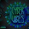 Cyber Vibes mix/ full on / psytrance // DAVOYZ