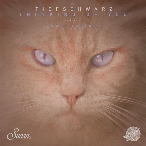 [SUARA352] Tiefschwarz - Thinking Of You EP
