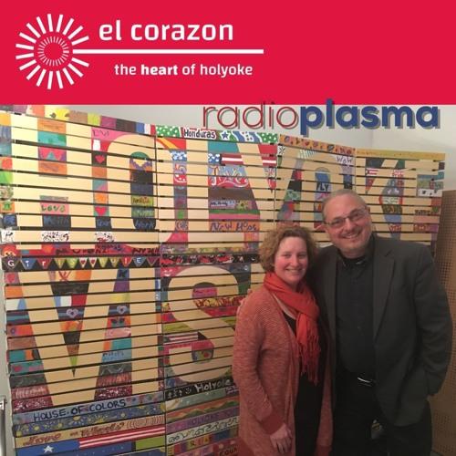 EL CORAZON - THE HEART OF HOLYOKE