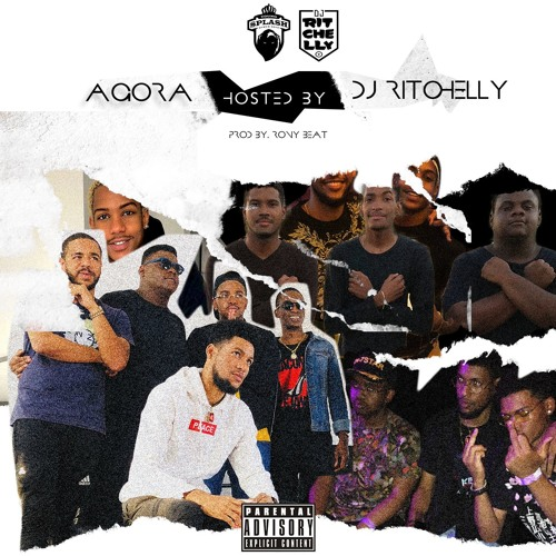 Agora [Hosted By. DJ Ritchelly]