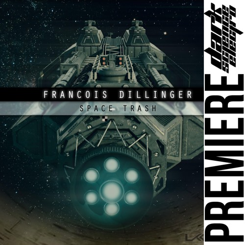 PREMIERE: Francois Dillinger - Morose Code (Ukonx Recordings)