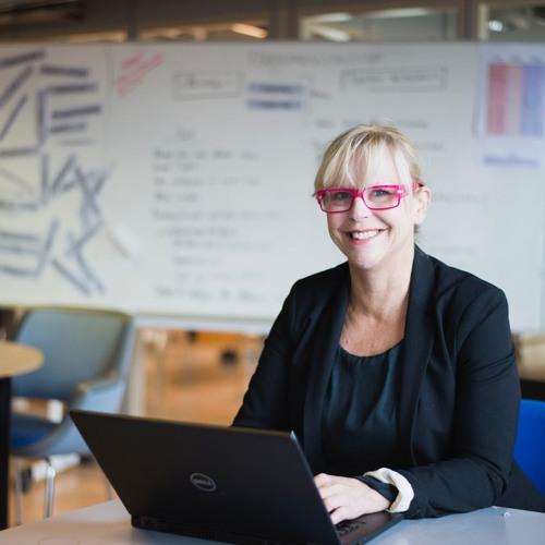 Mona Liljedahl - specialpedagog, författare och föreläsare