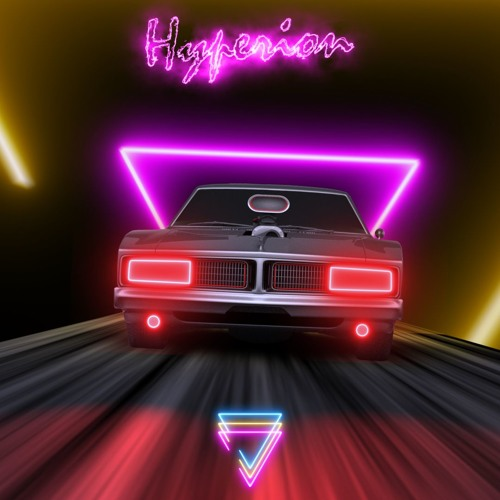 Hyperion | Muscle Car Synthwave Retro 80's Instrumental Mix