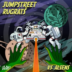 Jumpstreet & Rugrats - Quality Control (out now!)