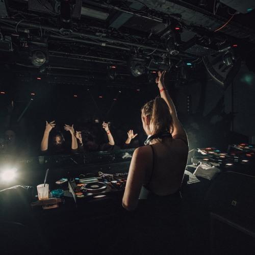 Callush @ Loft Club Ludwigshafen (15.03.2019) Mainfloor Closing w/ Adam Beyer