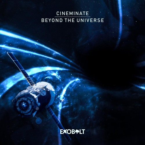 Cineminate - Beyond The Universe