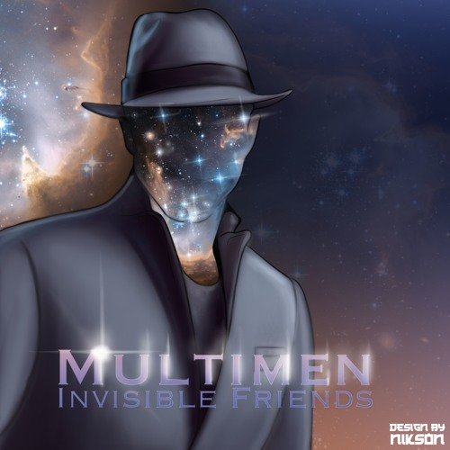 Multimen - Invisible Friends