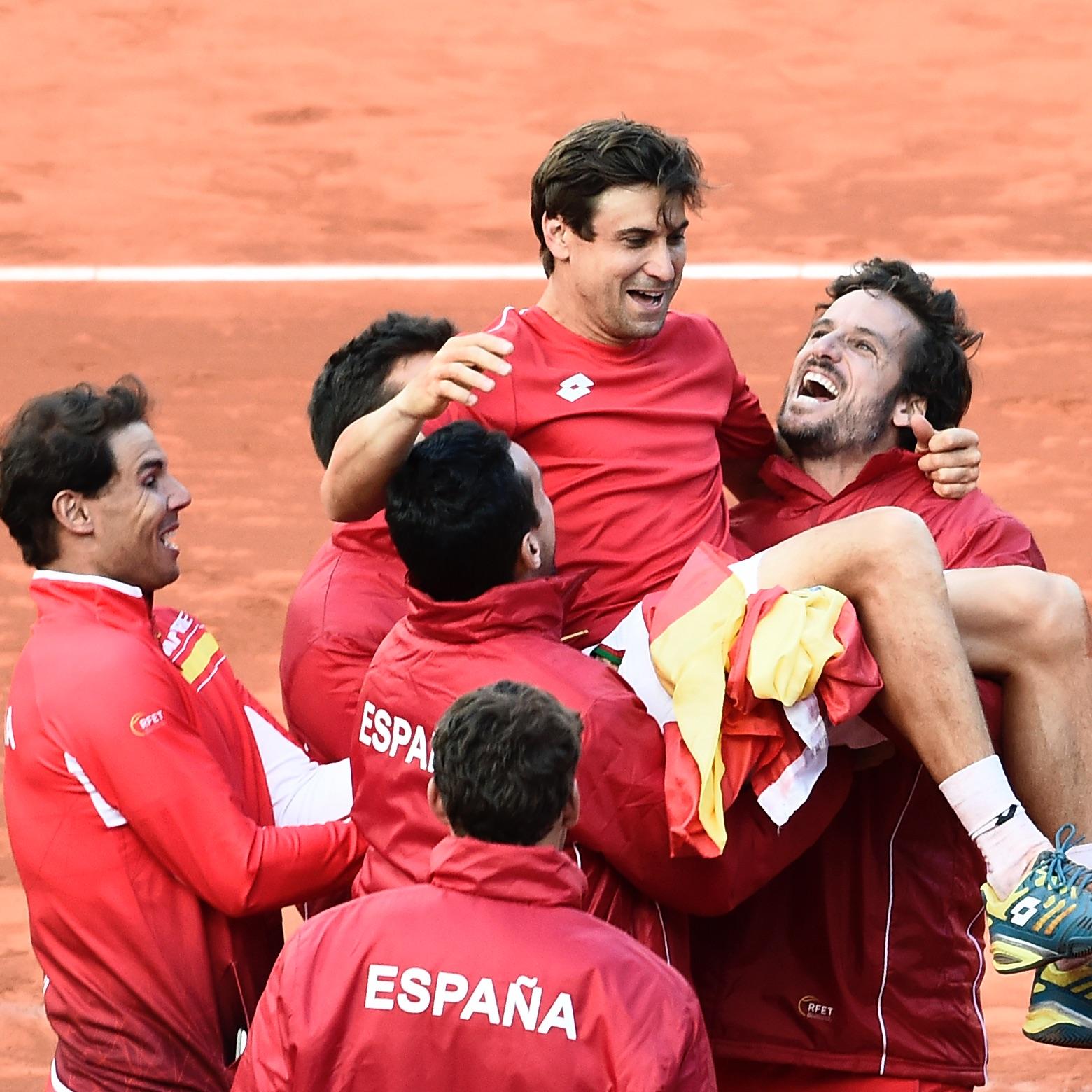 Nord-Süd-Gipfel – Ausgabe 10 – Die Reformpläne im Davis Cup