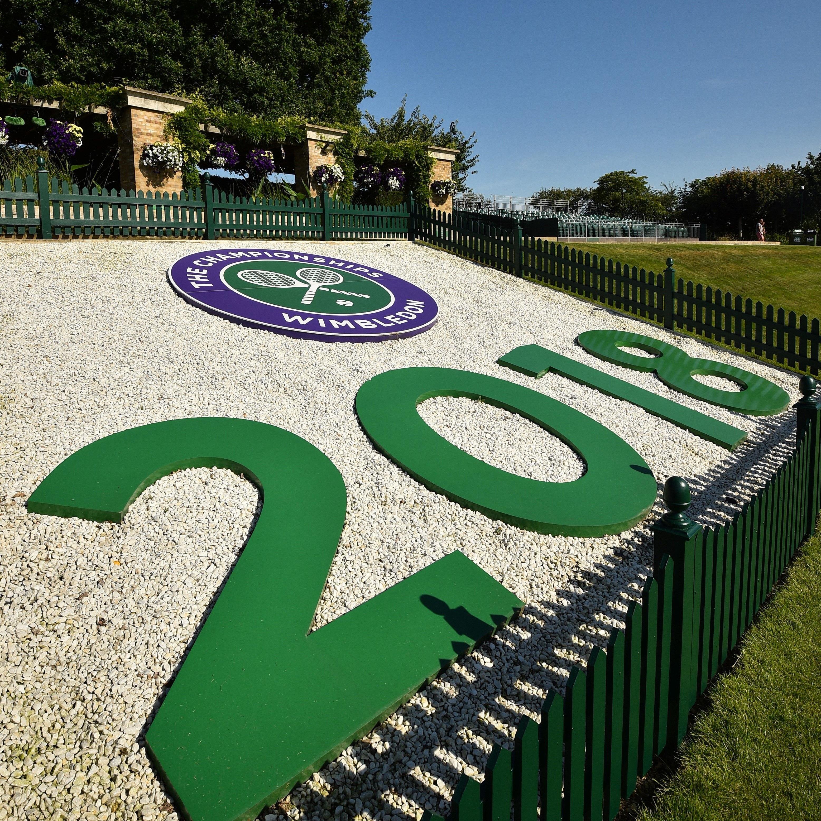 Nord-Süd-Gipfel – Ausgabe 13 – Vorschau auf Wimbledon 2018