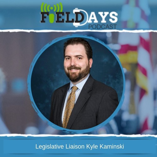 Legislative Liaison Kyle Kaminski discusses the 2020 Budget