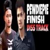 PewDiePie Finish | Diss Track | Rap Song | Samad Khan | Noor Hasan