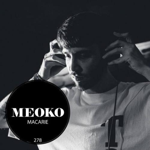 Macarie MEOKO #278
