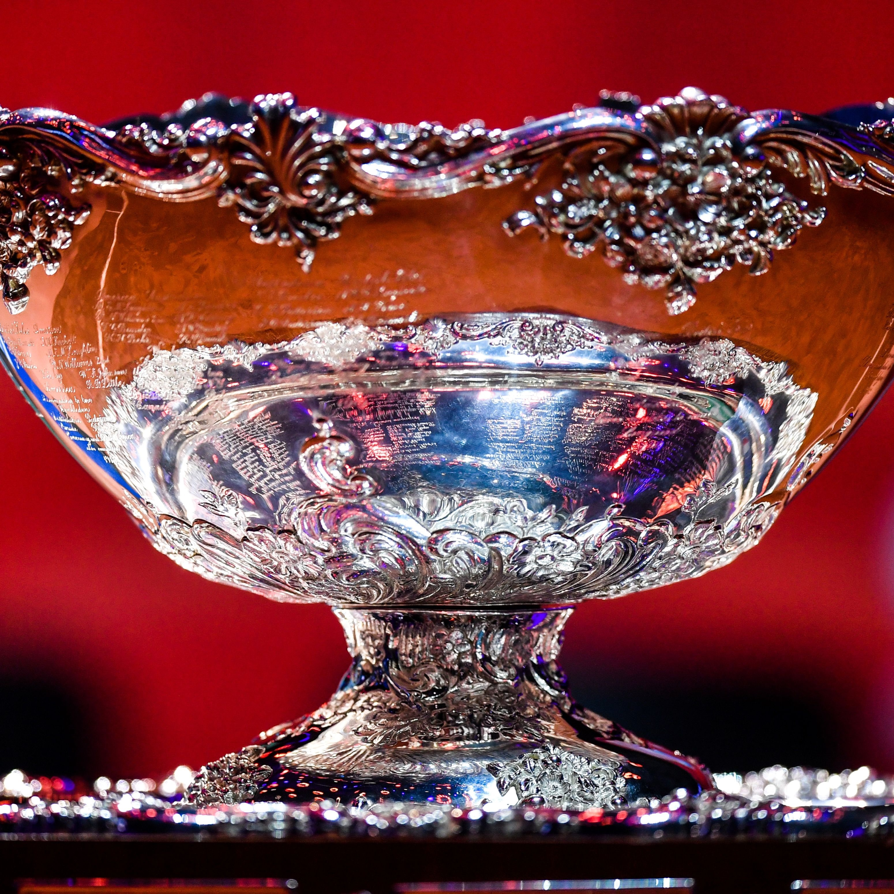 Nord-Süd-Gipfel – Ausgabe 16 – Quo vadis, Davis Cup?