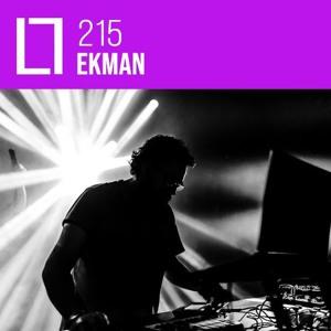 Loose Lips Mix Series - 215 - Ekman