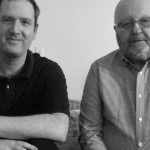 John Murphy and Michael Reiter discuss their documentary Agents Unknown. (3/19/19)