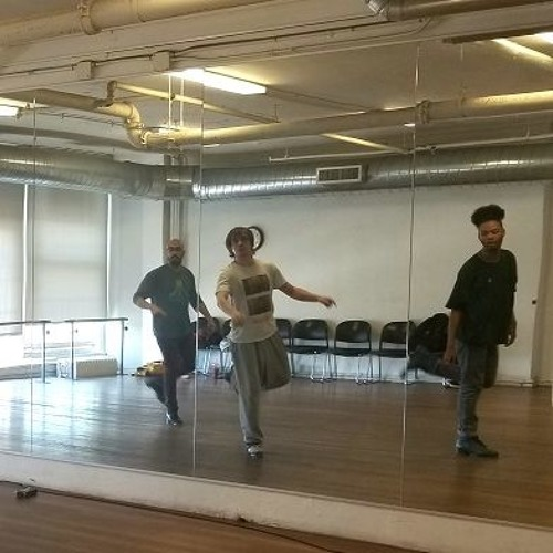 The Arts Section: Chicago Human Rhythm Project Celebrates 30 Years