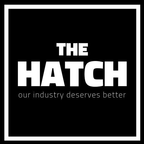 The Hatch - with Carolyn Tate