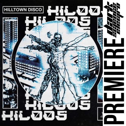 PREMIERE: Robyrt Hecht & Int Main - Today (Hilltown Disco)