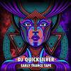 Dj Quicksilver - Early Trance Tape