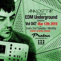Cover mp3 Analog Trip @ EDM Underground Session Vol047 | www
