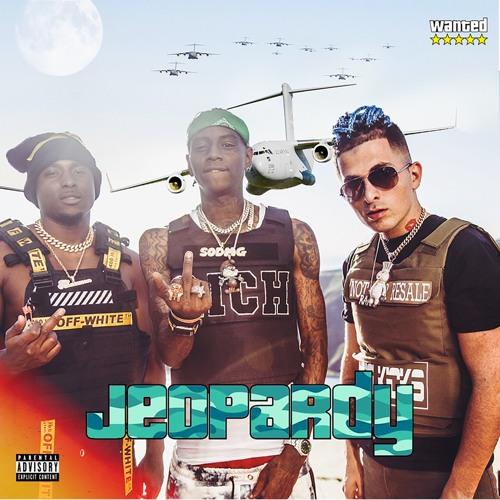 Soulja Boy - Jeopardy ft  Hammon & Rarri by Soulja Boy | Free