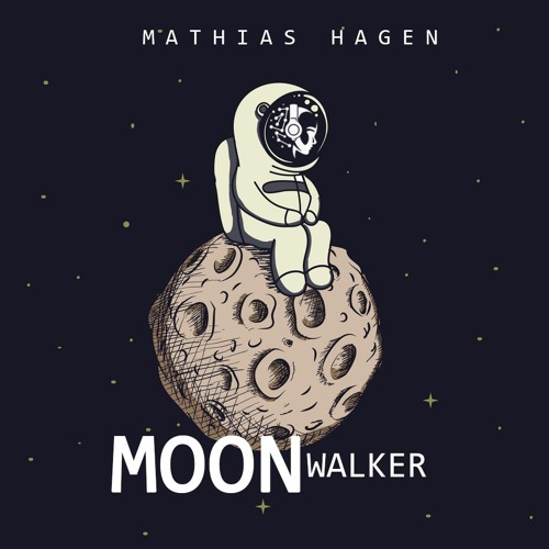 Mathias Hagen - Moonwalker (Radio Edit)