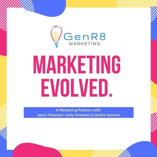 GenR8 Marketing: Marketing Evolved