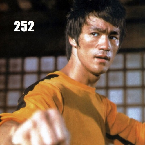 LOLbua 252 - Høyreekstreme og massemordere - Bruce Lee - Division 2
