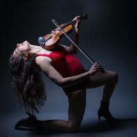 Kolomiyka Iron Fiddle Vira Burmenko Jacob Y