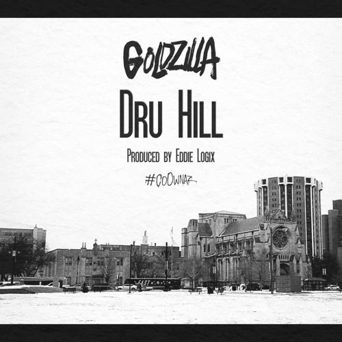 Dru Hill (Prod. Eddie Logix)