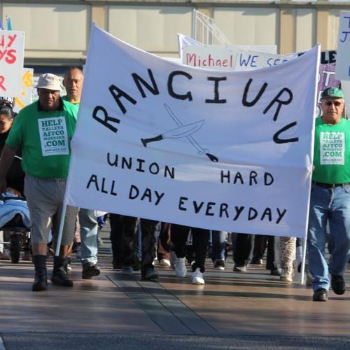 WW 3-19-19 New Zealand Massacre & Labor Fighting Back and UC CWA UPTE Workers Strike