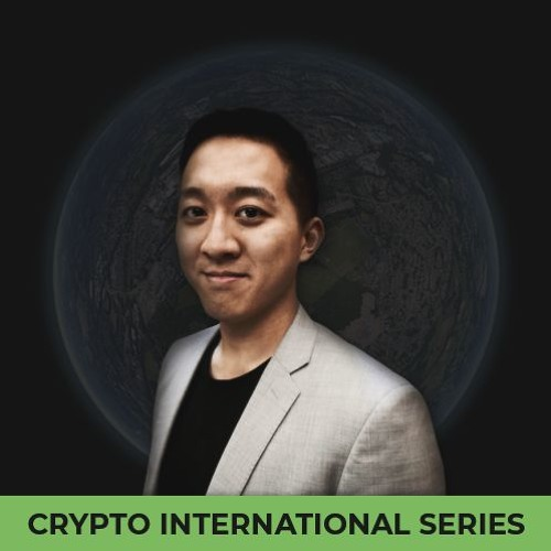 Crypto International Series Part 1: China with David aka CryptoGodfatha, Creator of Block Magazine