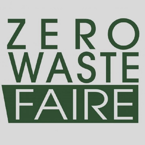 Zero Waste Faire 3 - 23 - 19