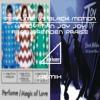 Perfume VS Black Motion - Handy Man Joy Joy Feat. Brenden Praise (ettee Mashup Bootleg)