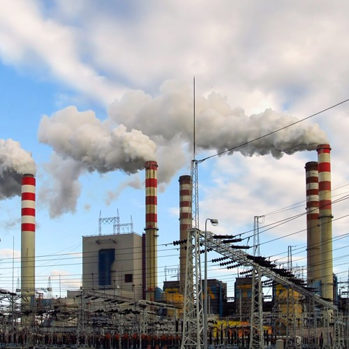A new consumption tax could fund development of necessary low-carbon energy system