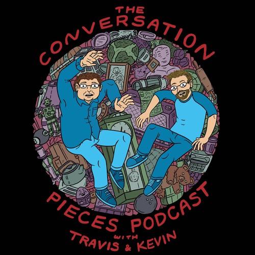 Conversation Pieces #34 Erik Blood
